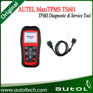 Autel Maxitpms Ts601 TPMS System Relearn Programming and Coding Diagnostic and Service Tool pictures & photos
