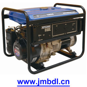 Excellent Home Gasoline Generator pictures & photos