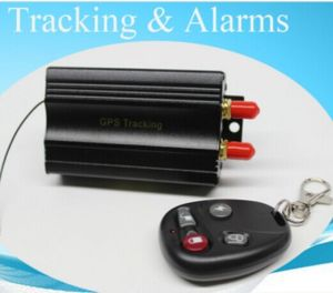 Cheap Car Vehilce Truck GPS Tracking Device Car GPS Tracker Tk103b Engine Cut off with Free Web Based Software pictures & photos