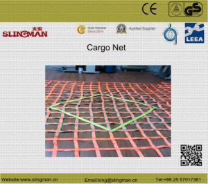 Polyester Cargo Net (TS-N01-05) pictures & photos