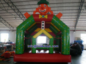 High Quality Inflatable Bouncer with Competitive Price (A130) pictures & photos