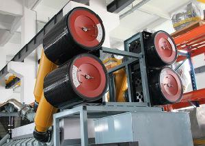 1640kw 2050kVA Mitsubishi Diesel Generator Set Standby 1800kw 2250kVA pictures & photos