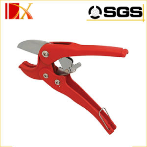 Chromed and Aluminium Alloy PVC Pipe Cutter
