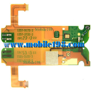 Microphone Flex Cable for Sony Xperia T Lt30p Replacement Parts pictures & photos