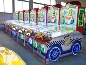 Kiddie Ride Police Manhunt Car Racing Amusement Machine Kiddie Rides pictures & photos