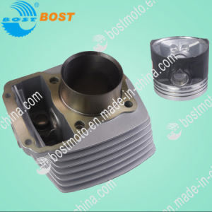 4-Stroke Cg-125 Motorcycle Engine Part Motorcycle Cylinder pictures & photos