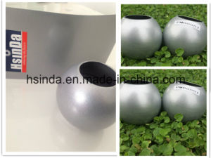 on-Time Delivery Factory Directly Ral 9006 Metallic Powder Coating pictures & photos