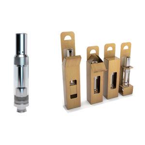 0.5ml/1.0ml Glass Cbd 510 Oil Cartridge/Vaporizer/Atomizer pictures & photos
