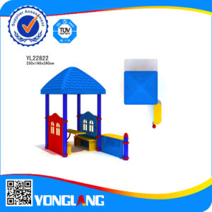Professional Manufacturer of Kids Outdoor Playground pictures & photos