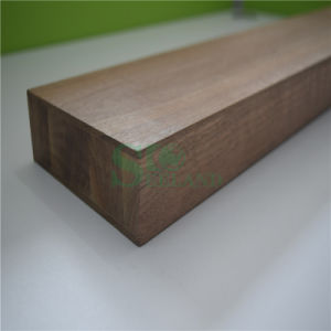 American Walnut Lignum Used on Laminated Board pictures & photos