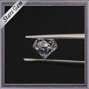 Brilliant Star Cut Factory Wholesale Synthetic Diamond for Jewelry pictures & photos