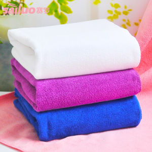 Microfiber Bath Towels Quick Dry Manufacturer Super Absorbent Towels