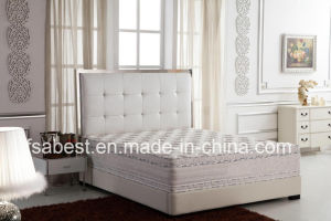 2017 Design King Size Emperor Mattress ABS-2508 pictures & photos
