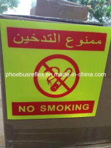 No Smoking Sticker pictures & photos
