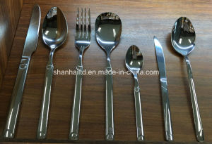 Stainless Steel Cutlery Set 073 pictures & photos