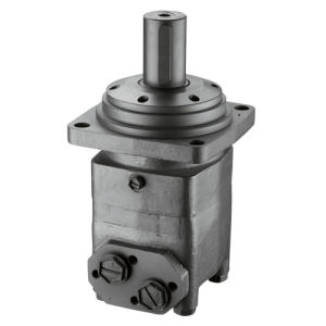Bm4 / Omt / Mlht / 4000 Series Low Speed High Torque Orbital Hydraulic Motor pictures & photos
