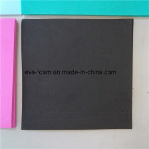 Factory Wholesale High Quality Any Color Rubber EVA Foam Sheets pictures & photos