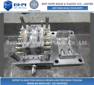 Vaginal Speculum Injection Mould for Medical Device pictures & photos
