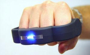 High Quanlity Stun Guns Police Guns Flashlight pictures & photos