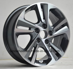 for Hyundai Replica Alloy Wheel Rim pictures & photos