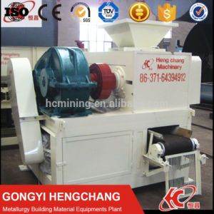 China Manufacture Pressure Ball Machine for Processing Coal Dust pictures & photos