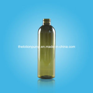 The Best Selling Transparent Bottle in China