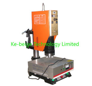 1200W 20kHz Ultrasonic Welding Equipment Supersonic Welding Machine pictures & photos