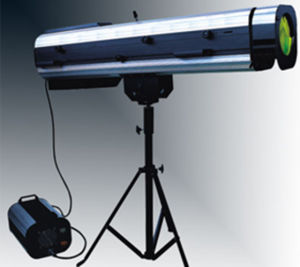 2500W Manual Follow Spot Light pictures & photos
