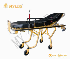 Full Automatical Stretcher Witn Varied Position (TD010131-G)