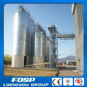 Assembly Galvanized Steel Silo for Grain with Low Investment pictures & photos