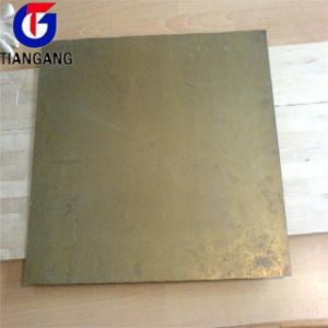 ASTM Brass Sheets pictures & photos