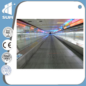 Commercial 12 Degree Shopping Mall Using Moving Walkway pictures & photos