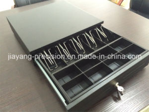 Jy-410A Money Drawer with Cable for Any Receipt Printer pictures & photos