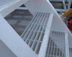 Stainless Steel Bar Grating for Constrction pictures & photos