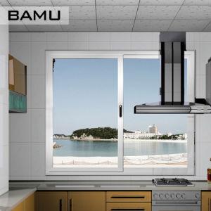 Novel Design Aluminum Sliding Window