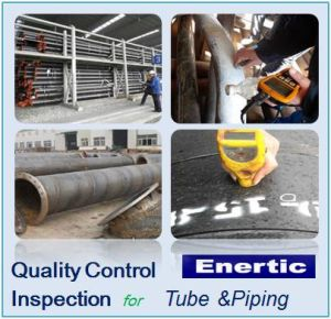 Quality Control and Inspection Service for Tube & Piping