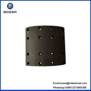 Replacement Part for Scania Winch Brake Lining 19931 551137 pictures & photos