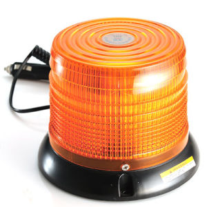 LED Miedium Strobe Super Flux Light Warning Beacon (HL-280 AMBER)