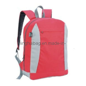 Travel Backpack, Knapsack, School Bag for Student pictures & photos