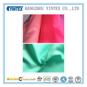 "57""Handmade Plain Dyed 100% Polyester Taffeta 210t Fabric, 68d*68d/120*90 pictures & photos"