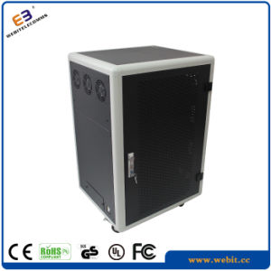 Aluminum Frame Notebook Charging Cabinet pictures & photos