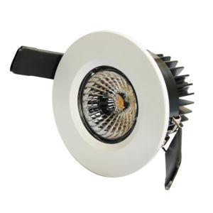 8W COB Recessed Ceiling LED Downlight