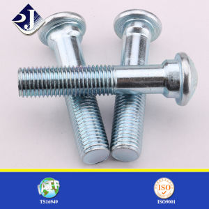 M16*100 Grade 8 Fishtail Bolt pictures & photos