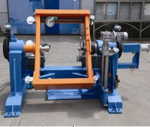 1250 a Frame Single Twister for Power Cable pictures & photos