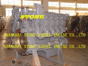Deutz Diesel Engine Bf8m1015 Bf8m1015c Bf8m1015cp for Drilling Rig Equipments pictures & photos