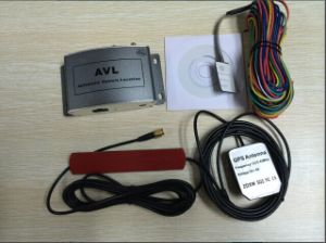 GPS Tracker Avl02 Person GPS Car GPS, Support Fuel Temperature Probe pictures & photos