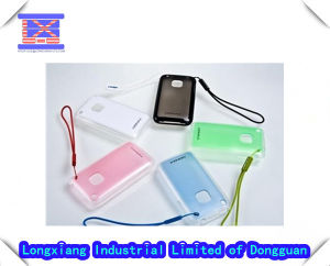 OEM Design Protect Shell Case Mould for MP3 MP4 pictures & photos
