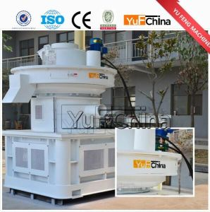 Biomass Pellet Machine Price with High Capacity pictures & photos