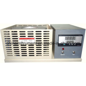 Gd-30011 Carbon Residue Tester (Electric Furnace Method) pictures & photos