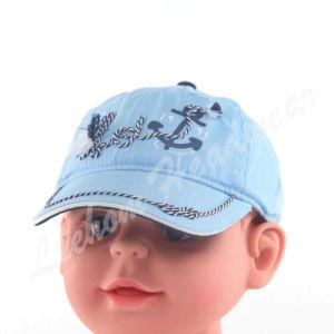 Combed Cotton Children Baby Kids Caps pictures & photos